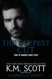 The Deepest Cut: A Sons of Navarus Short Story