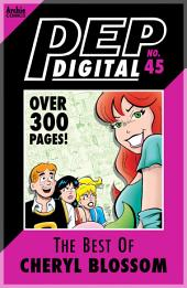 The Best of Cheryl Blossom