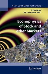 Econophysics of Stock and other Markets: Proceedings of the Econophys-Kolkata II