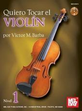 Quiero Tocar El Violin