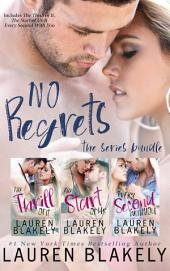 No Regrets Trilogy Box Set