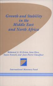 Growth and Stability in the Middle East and North Africa