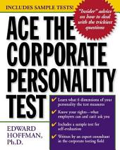 Ace the Corporate Personality Test