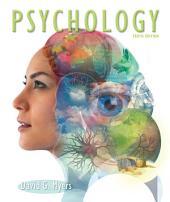 Psychology: Edition 9