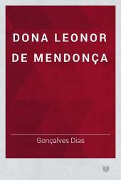 Dona Leonor de Mendonça