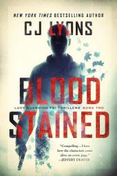 Blood Stained: Lucy Guardino FBI Thriller Book 2