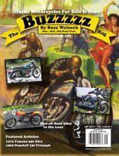 The Buzzzzz Rag: Volume 2 Issue 1