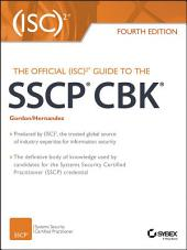 The Official (ISC)2 Guide to the SSCP CBK