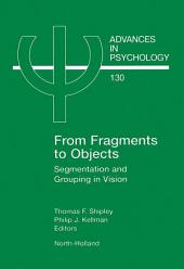 From Fragments to Objects: Segmentation and Grouping in Vision