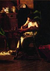 The Puzzle of Dickens's Last Plot