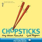 Chopsticks: A Hyperion Read-Along