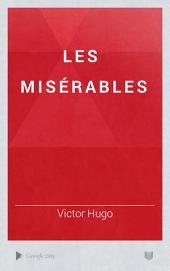Les Misérables: Volume 5, Issue 5
