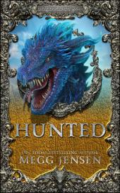 Hunted: Dragonlands, Book 2