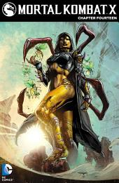 Mortal Kombat X (2015-) #14