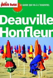 Deauville - Honfleur 2012 (avec cartes, photos + avis des lecteurs)