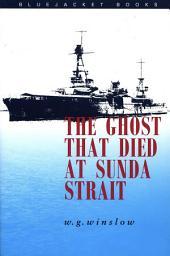 The Ghosts that Died at Sunda Strait