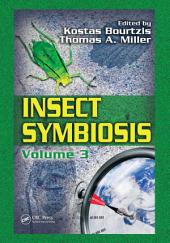 Insect Symbiosis: Volume 3