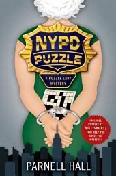 NYPD Puzzle: A Puzzle Lady Mystery