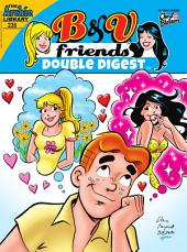 B&V Friends Double Digest #236
