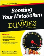 Boosting Your Metabolism For Dummies