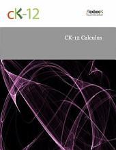 CK-12 Calculus