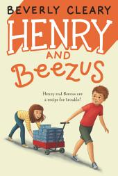 Henry and Beezus: Book 2