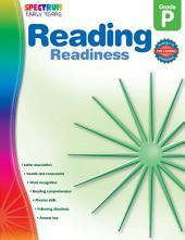 Reading Readiness, Grade PK