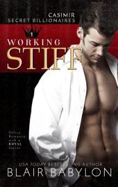 Working Stiff: Runaway Billionaires: Casimir