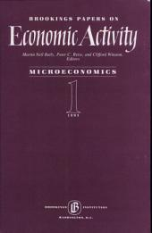 Microeconomics 1989