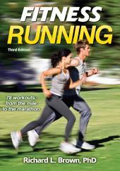 Fitness Running, 3E
