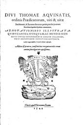 Commentaria in omnes epistolas
