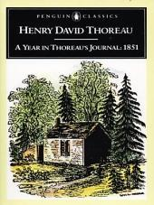 A Year in Thoreau's Journal: 1851