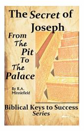 Biblical Keys to Success Series: The Secret of Joseph (Rags to Riches, From the Pit to the Palace): Success Secrets of the Bible, Master Key to Riches, Seven Spiritual Laws of Success, Ladders to Success, Critical Success Factors,Success System that Never Fails