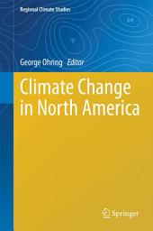 Climate Change in North America