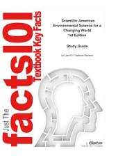 e-Study Guide for: Scientific American Environmental Science for a Changing World: Earth sciences, Environmental science