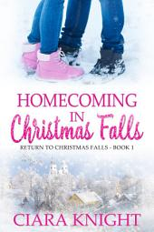 Homecoming in Christmas Falls