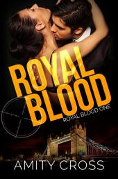 Royal Blood (Royal Blood #1)