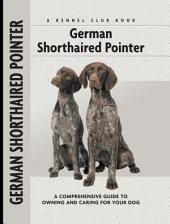 German Shorthaired Pointer