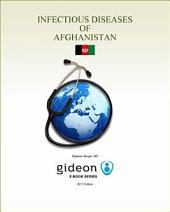 Infectious Diseases of Afghanistan: 2017 edition