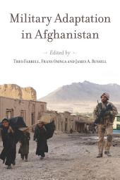 Military Adaptation in Afghanistan