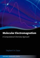 Molecular Electromagnetism: A Computational Chemistry Approach