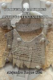 Profetas Mayores del Antiguo Testamento