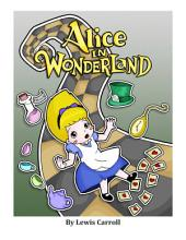 "Alice in Wonderland: ""The Adventure"""