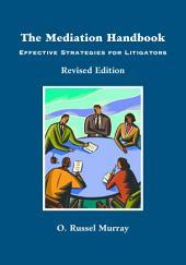 The Mediation Handbook