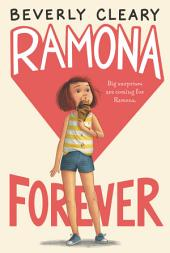 Ramona Forever: Book 7
