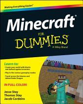 Minecraft For Dummies