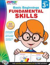 Fundamental Skills, Ages 3 - 6