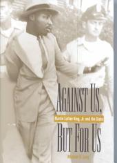 Against Us, But for Us: Martin Luther King, Jr. and the State