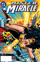 Mister Miracle (1996-) #6