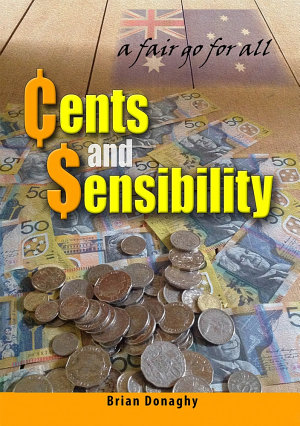 Cents and Sensibility, by Brian Donaghy